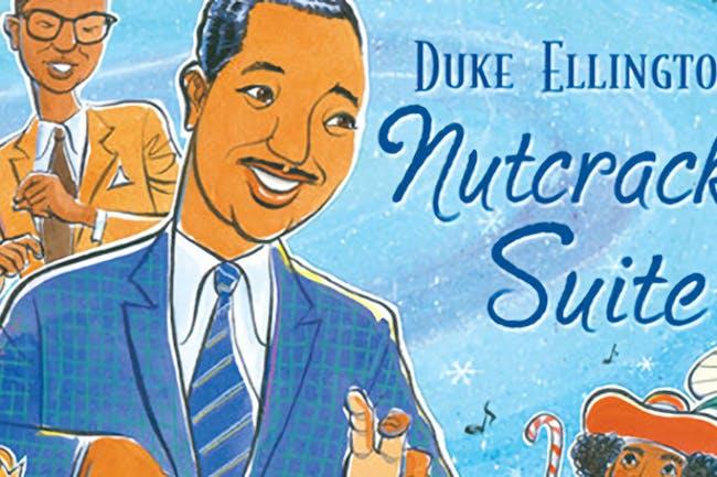 Duke Ellington's Nutcracker With Delmarva Big Band