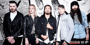 POSTPONED: Pop Evil - The Versatile Tour