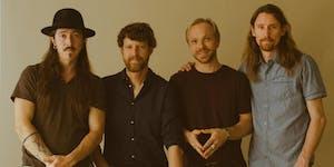 Brushfire Stankgrass (Album Release)
