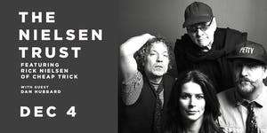 The Nielsen Trust featuring Rick Nielsen of Cheap Trick