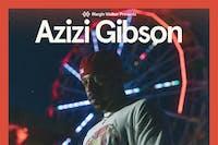 Azizi Gibson