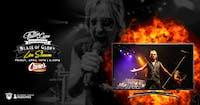 [LIVE STREAM!] Blaze of Glory - Flatten the Curve with Lava Cantina