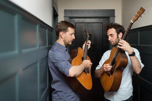 Julian Lage + Chris Eldridge
