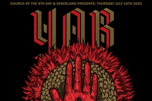 CANCELLED: YOB (Moved from Echoplex to Regent)