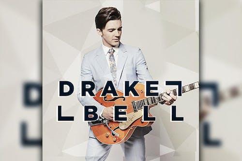Drake Bell