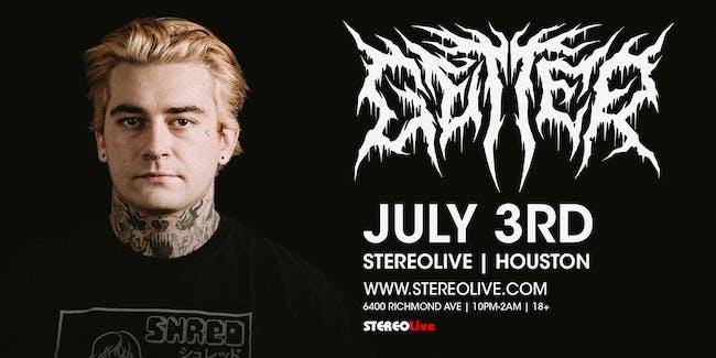 Getter - Stereo Live Houston