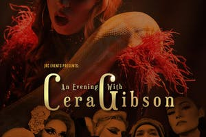 An Evening with Cera Gibson & Friends