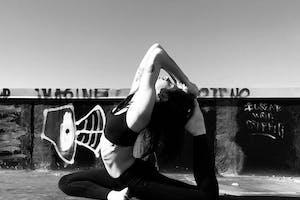 BABY TV Presents : Sunday Yoga with PIA FIATO