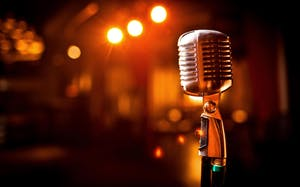Find Your Muse  ONLINE Open Mic hosted by Erik Button!