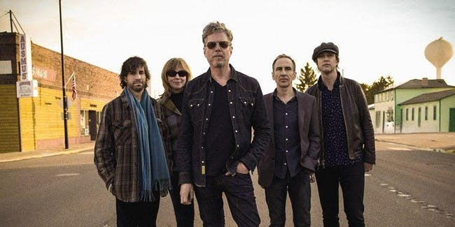 SHOW POSTPONED to 1/16/2021: The Jayhawks