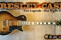 Johnny Cash and Elvis Tribute - Two Legends, One Night Only!
