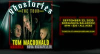 Tom MacDonald - Ghostories Tour