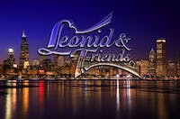 "Leonid & Friends ""The greatest Chicago tribute in the world"""