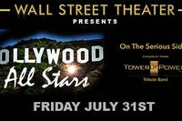 Hollywood All-Stars