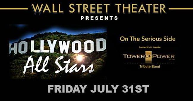 Hollywood All-Stars