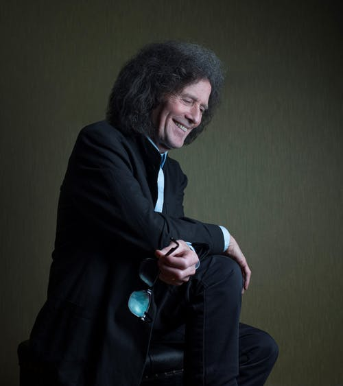 Sean Healy Presents: Gilbert O'Sullivan