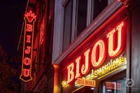 Magic Night at The Bijou with Chris Lengyel