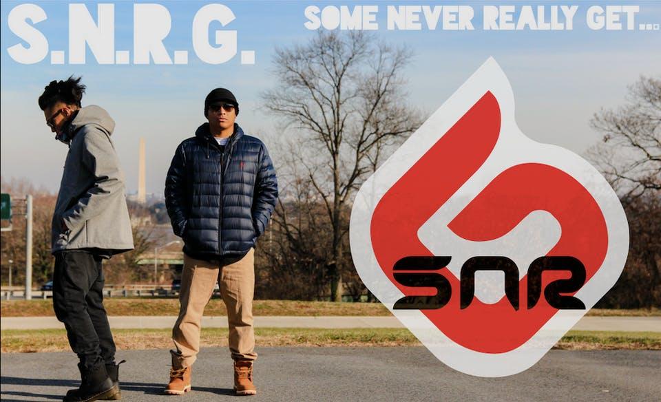 #FEELintheBLANK with SNRG
