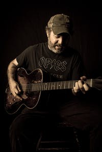 Scott H. Biram, Gallows Bound