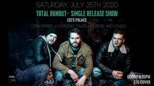 Total Runout Single Release Show