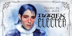Dorian Electra: The Flamboyant Tour: Chapter II---CANCELED