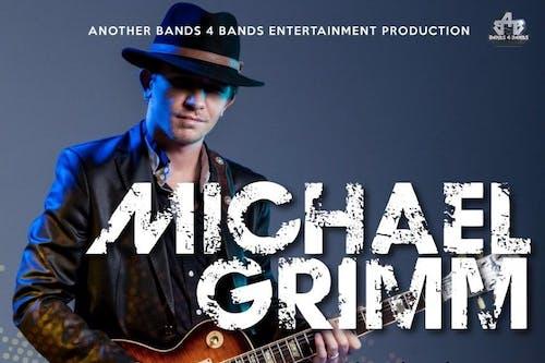 Michael Grimm  Postponed!