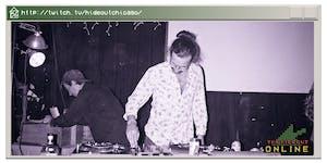 Noble Savage DJs | Hideout Dance Party