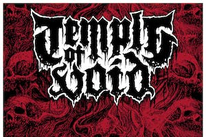 Temple of Void