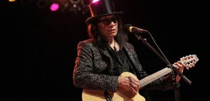"Rodriguez: ""Sugar Man is Back!"""