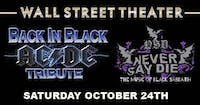 Back in Black, The True AC/DC Experience