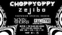 The Forced Reset Tour w/ Choppy Oppy & zejibo