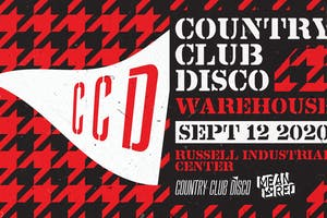 Country Club Disco Warehouse