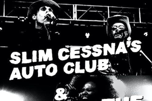 Slim Cessna's Auto Club • The BellRays