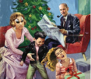 John Waters Christmas Show 2020 A John Waters Christmas – Tickets – Key West Theater – Key West