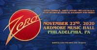Zero:  Steve Kimock, Melvin Seals, Greg Anton, Pete Sears
