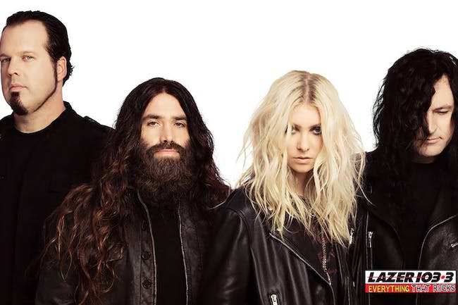 POSTPONED: The Pretty Reckless