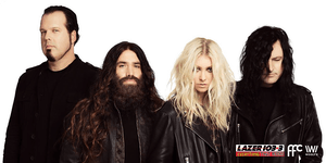 RESCHEDULED: The Pretty Reckless