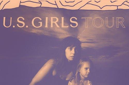 U.S. Girls