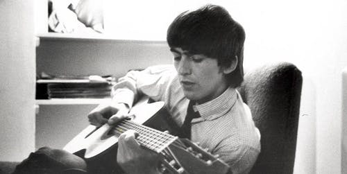 Here Comes The Sun: The Songs Of George Harrison