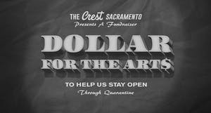 Dollar for the Arts