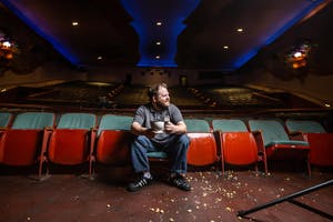 Sacramento Classic Movie Club