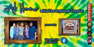 At Home With The Orpheum Theater: Flagship Of Fools