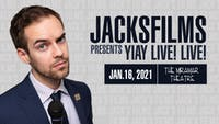 Jacksfilms Presents: YIAY LIVE! LIVE!